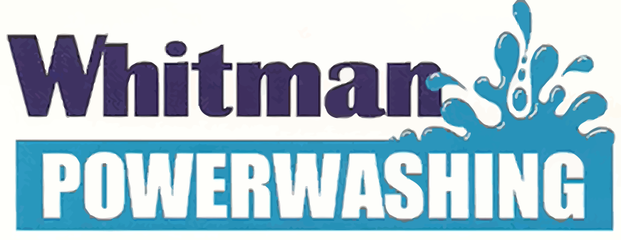 Whitman Power Washing
